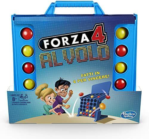 Hasbro Gaming Forza 4 Al Flug