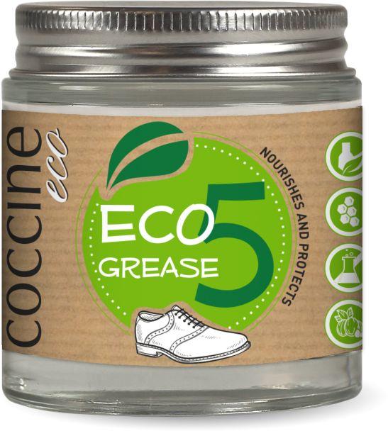 Tłuszcz Coccine Eco do skór licowych 100 ml (559/21/100/01)