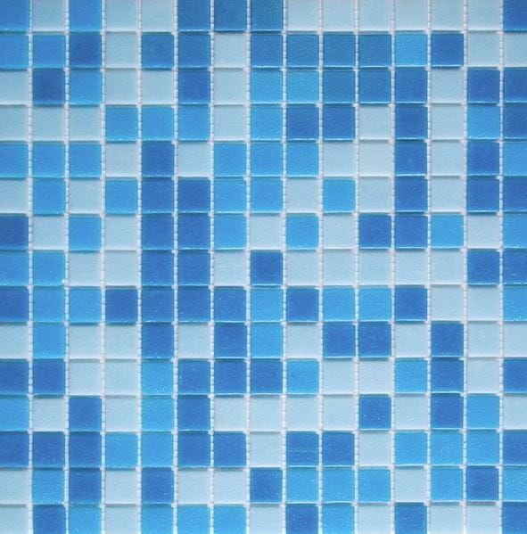 MIDAS - Mozaika szklana 4mm A-MPO04-XX-001
