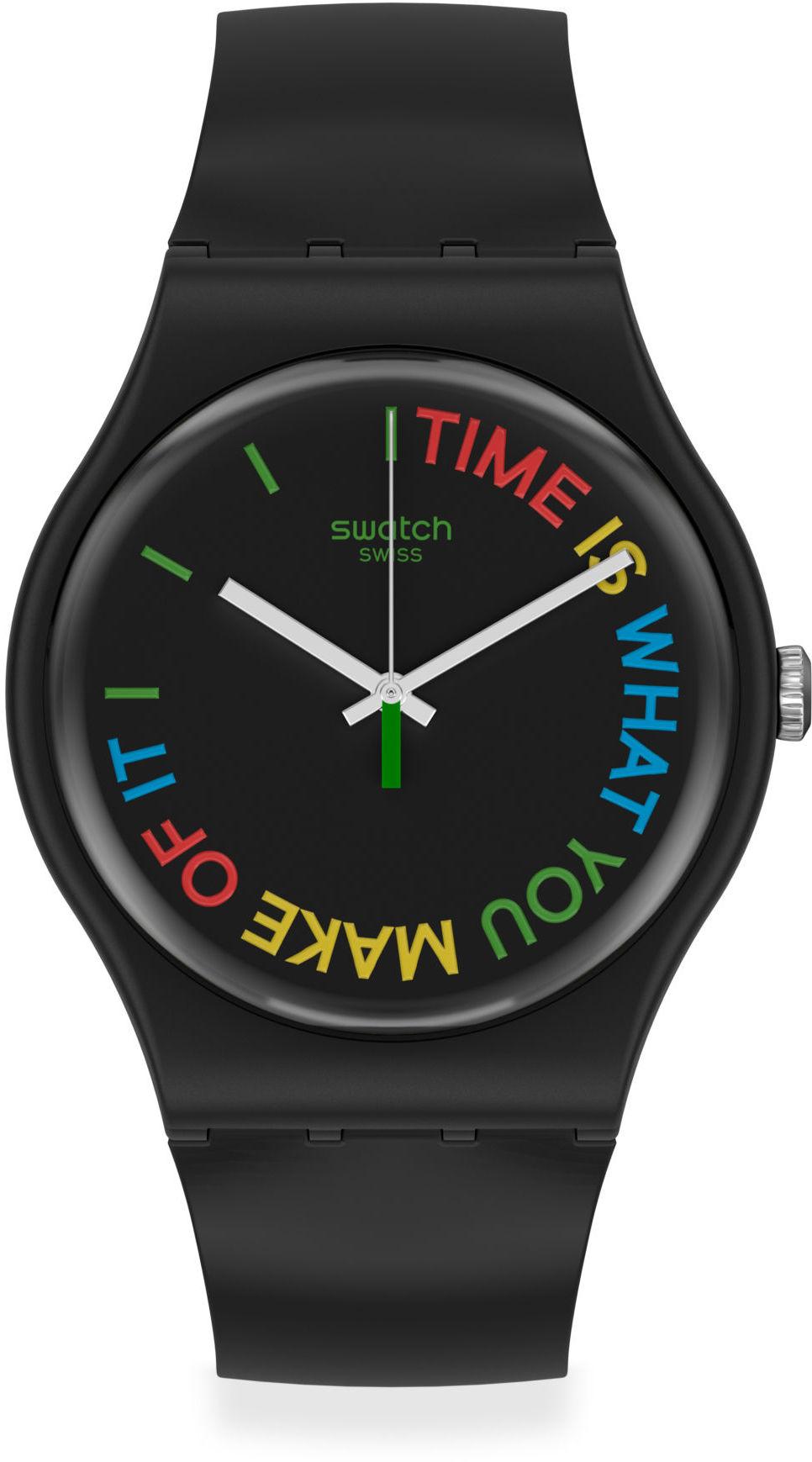 Swatch SO29B103