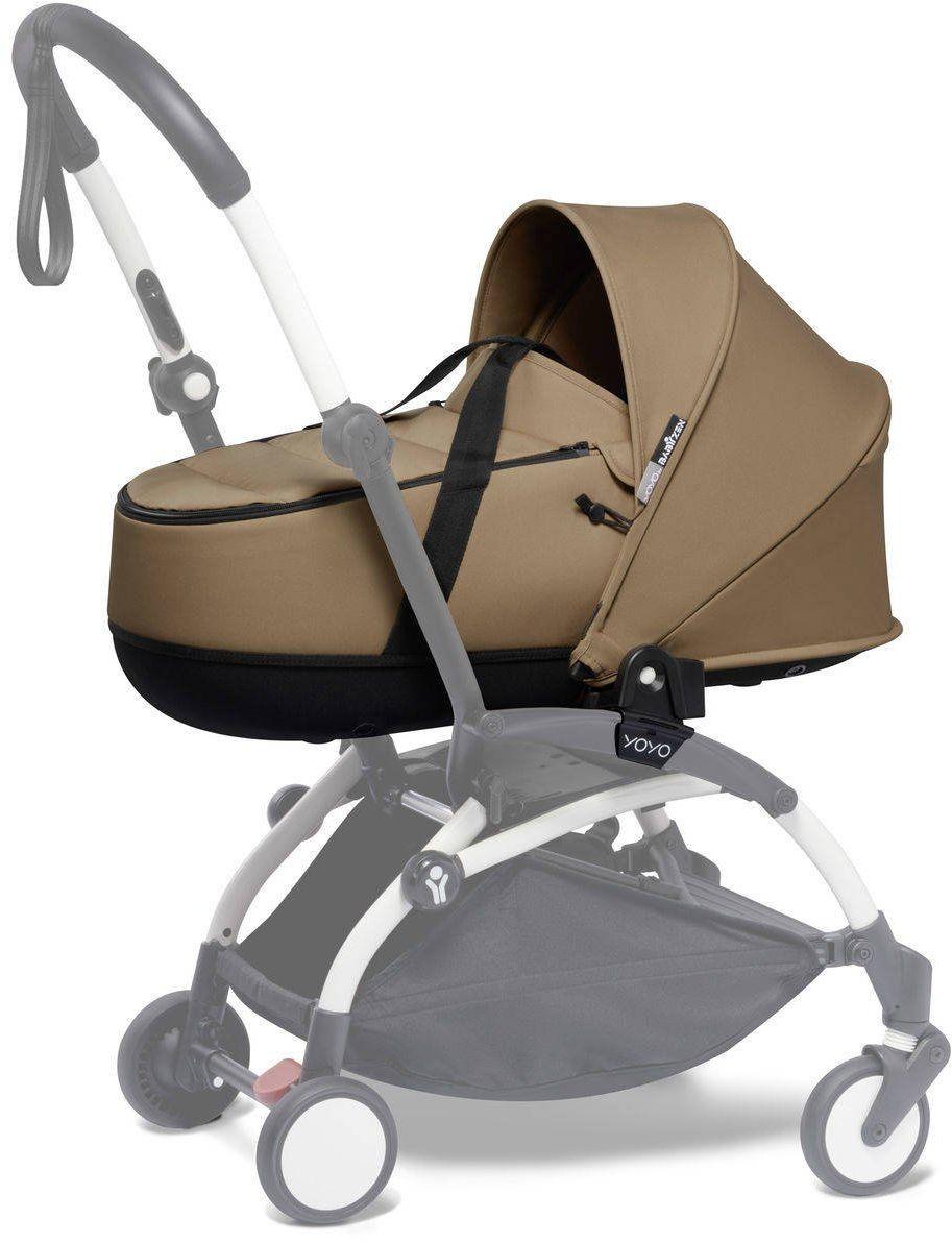 BABYZEN YOYO - Gondola - Toffee