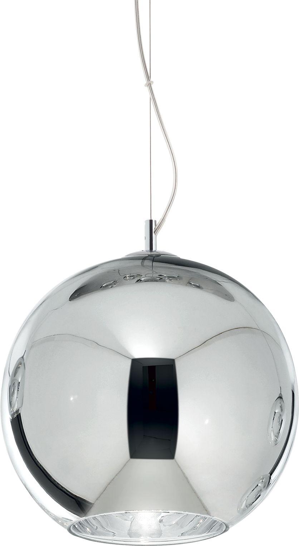Lampa wisząca Nemo 250304 Ideal Lux szklana oprawa w stylu design