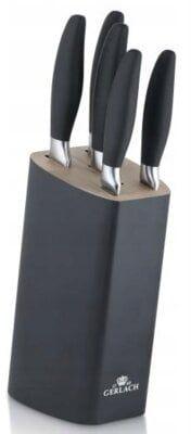 Zestaw noży w bloku GERLACH Style Plus 5 szt. w bloku. > DARMOWA DOSTAWA ODBIÓR W 29 MIN DOGODNE RATY