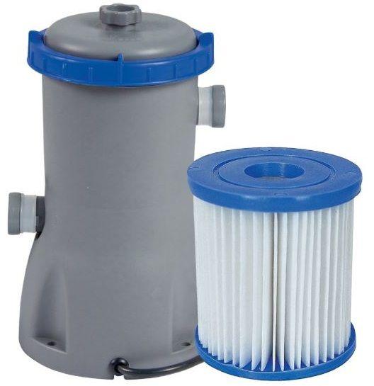 Pompa z filtrem do basenów Bestway 58386