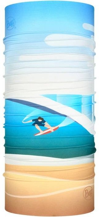 Chusta Buff Orginal Surf - Tubes Multi