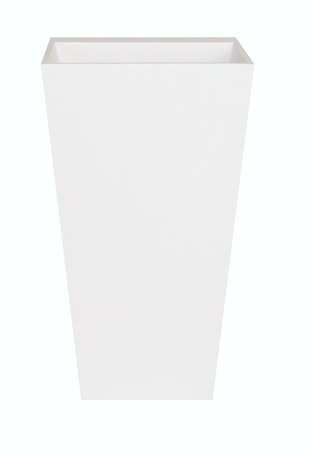 Besco Vera umywalka wolnostojąca 50x42x85cm #UMD-V-WO