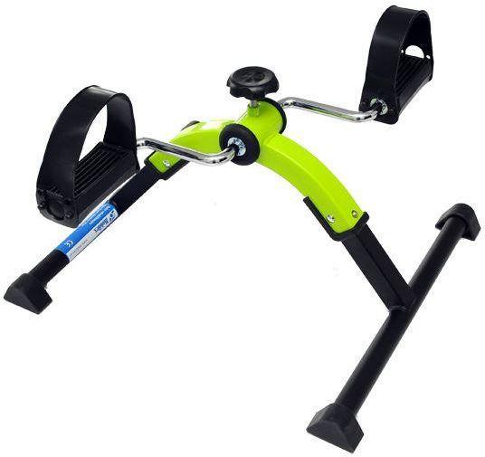 Domowy mini-rower treningowy rehabilitacyjny dla seniorów Genesis