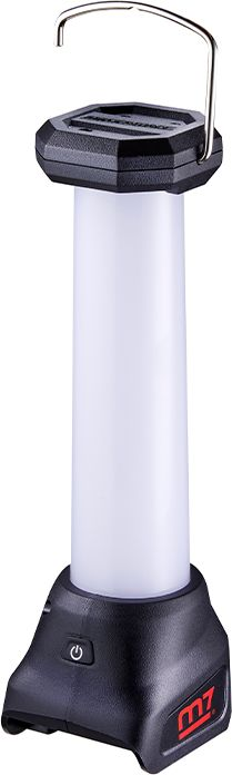 AKUMULATOROWA LATARKA WARSZTATOWA M7 Mighty Seven DFL-101