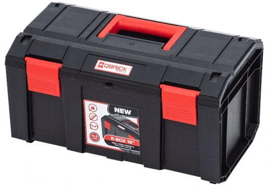 QBrick System Skrzynka Regular R-Box 16 Patrol