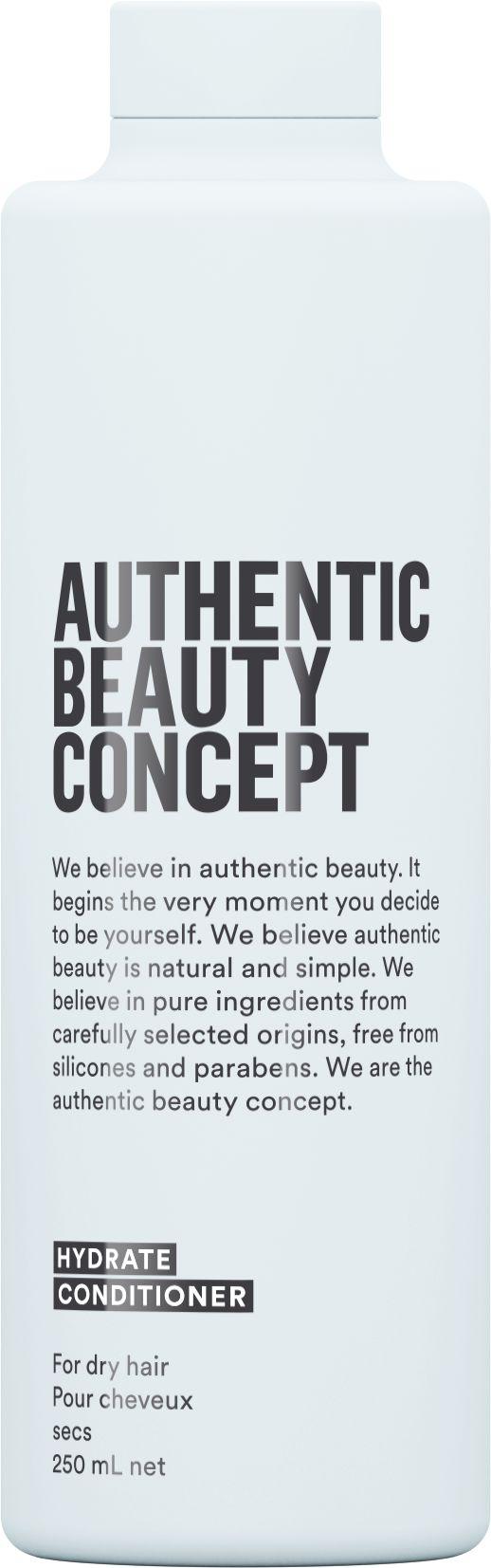 Authentic Beauty Concept Hydrate Odżywka Nawilżająca 250ml