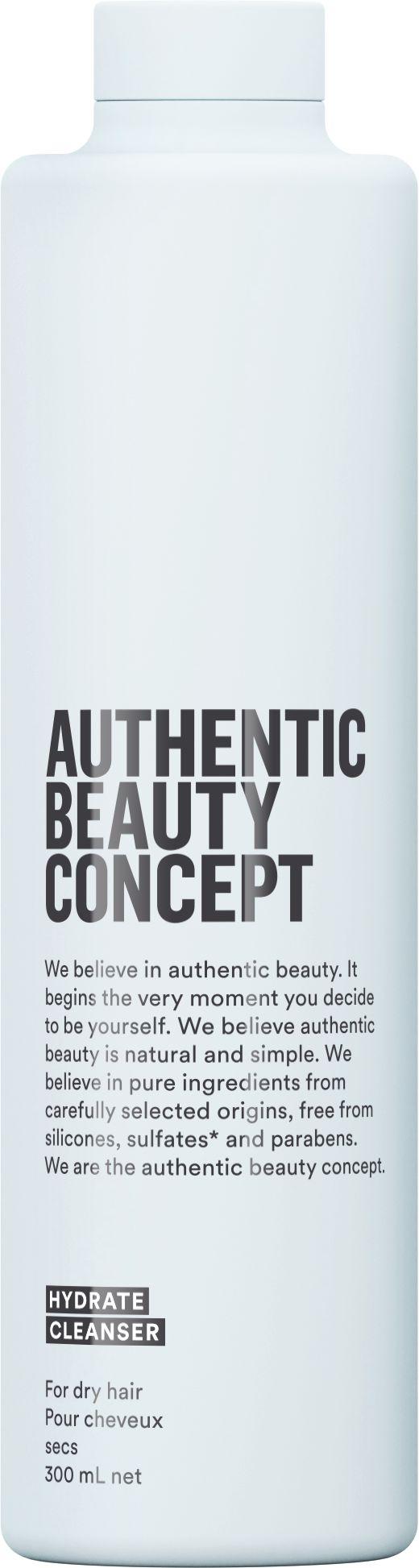 Authentic Beauty Concept Hydrate Szampon Nawilżający 300ml