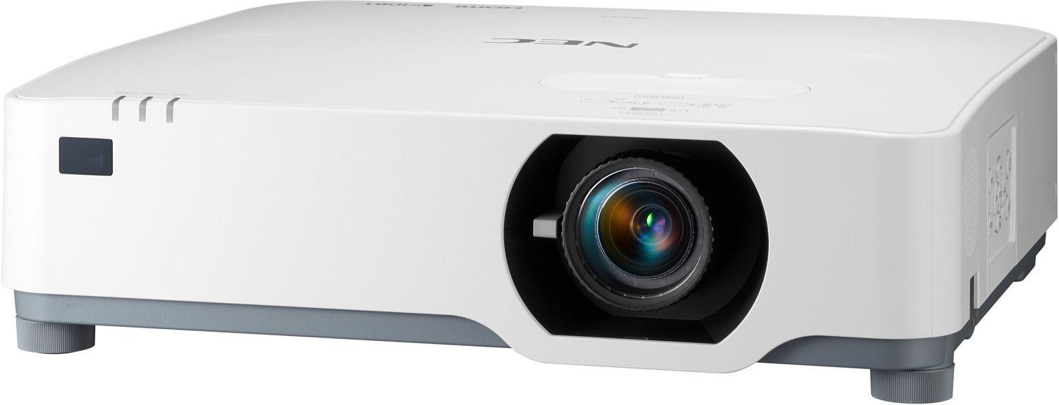 Projektor NEC P525WL - DARMOWA DOSTWA PROJEKTORA! Projektory, ekrany, tablice interaktywne - Profesjonalne doradztwo - Kontakt: 71 784 97 60