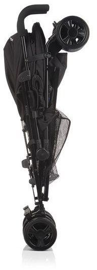 Be Cool Chic Pepper wózek spacerówka parasolka