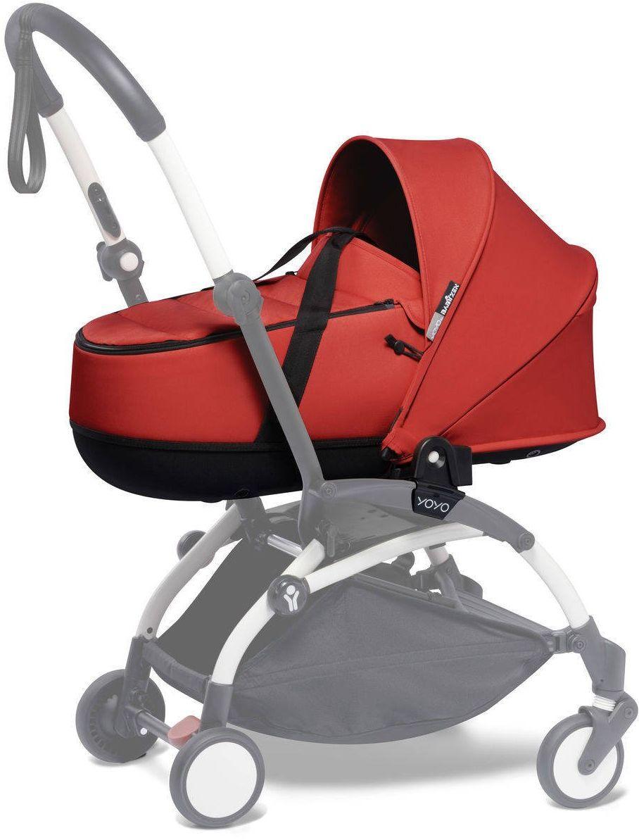 BABYZEN YOYO - Gondola - Red