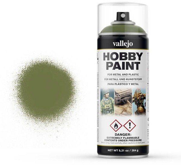 Farba Modelarska Fantasy Color Goblin Green Vallejo Spray