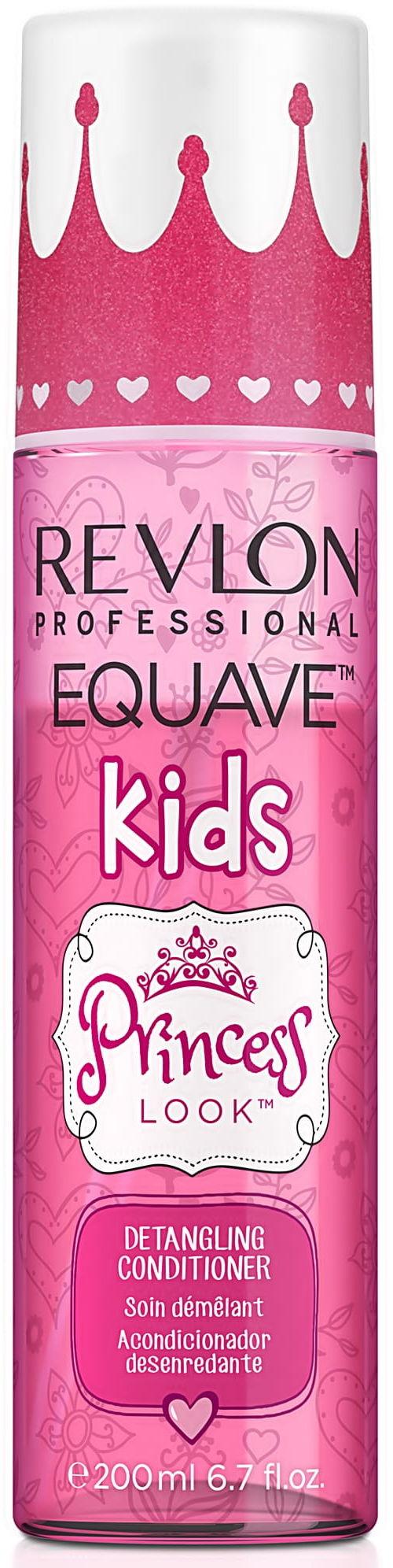 Revlon Kids Princess odżywka spray ułatwia rozczesywanie 200ml