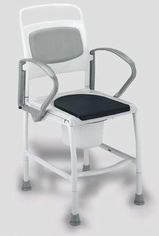 Krzesło toaletowe KOLN