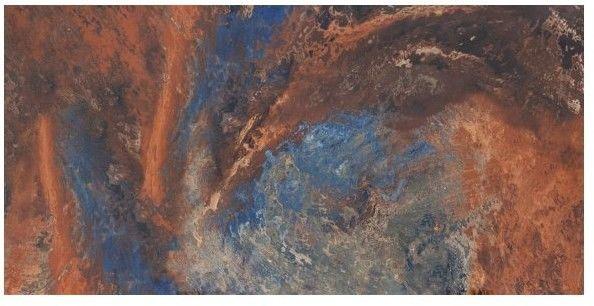 Gres szkliwiony polerowany Spinstone Ceramstic 60 x 120 cm 1,44 m2