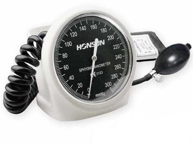 Ciśnieniomierz HS 60 e