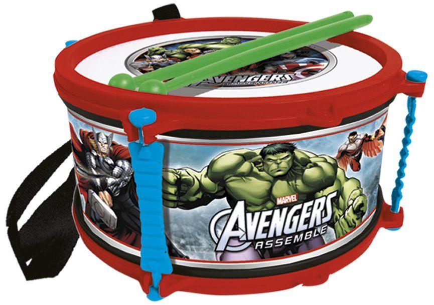Reig Bęben montażowy Avengers