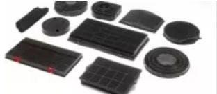 Elica - filtr węglowy Long Life CFC0166361 (1 szt.)