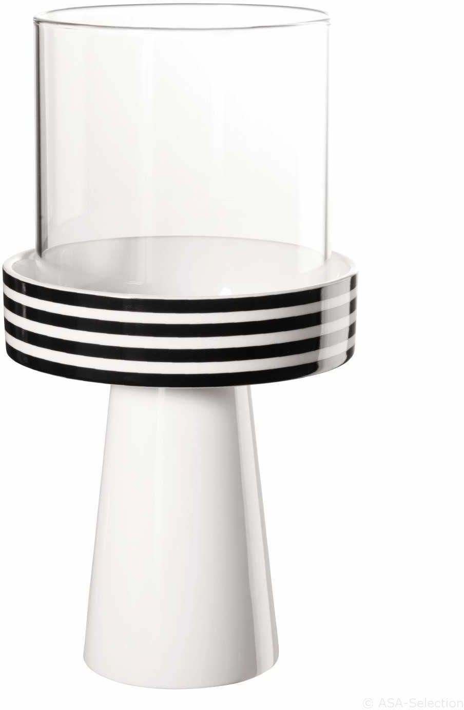 ASA lampion z porcelany, biały, 21