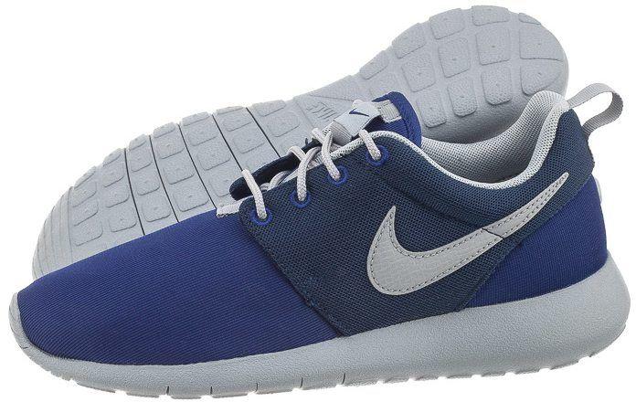 Buty Nike Roshe One (GS) 599728-410 (NI633-d)