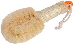 Croll & Denecke Szczotka do masażu ze szczotkami sizalowymi, 1 opakowanie (1 x 1 sztuka)