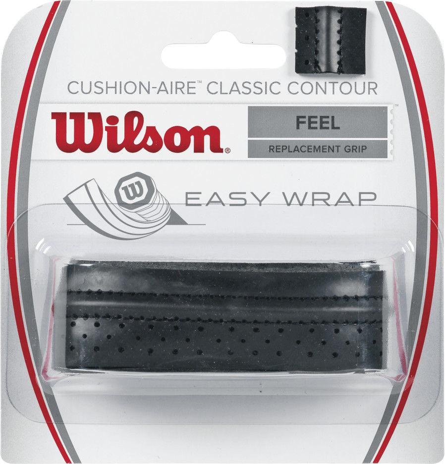 Wilson Cushion-Aire Classic Contour (1szt.) - black