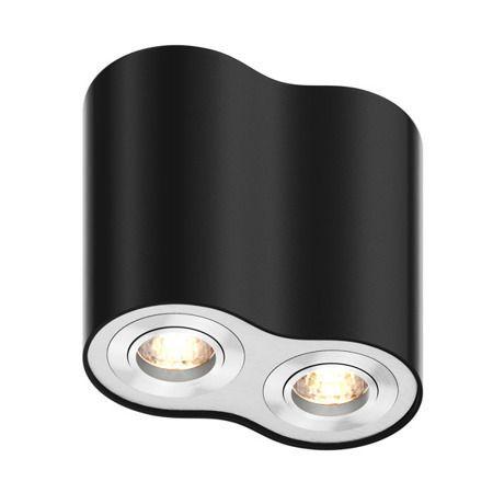 ZUMA LINE LAMPA RONDOO SPOT 50407-BK