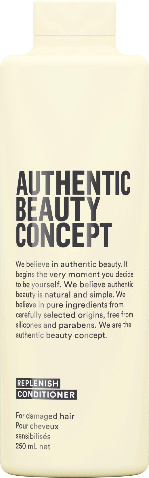 Authentic Beauty Concept Replenish Odżywka Odbudowująca 250ml