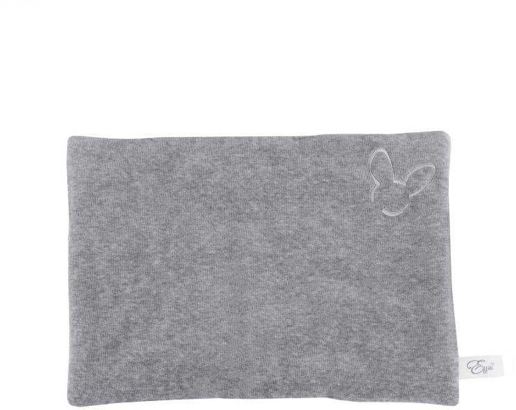 Effiki - Poduszka płaska z haftem / do wózka/ do kołyski/ do łóżeczka