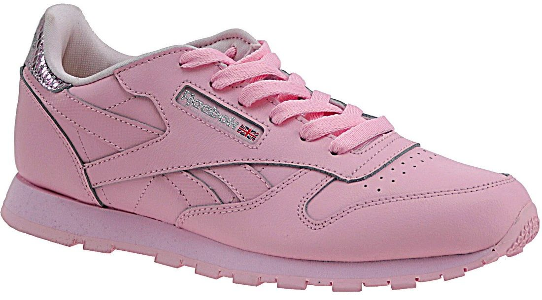 Reebok Classic Leather Metallic BD5898 Rozmiar: 35 BD5898