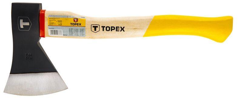 Siekiera 600 g, trzonek drewniany 05A136