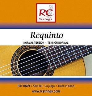 Royal Classics RQ90 Requinto - Struny do gitary klasycznej