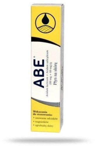 Płyn na odciski ABE 8 g