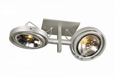 CHORS OPTIQUE OPT-D21-W-C01 aluminium -- OSTATNIE 4 SZTUKI