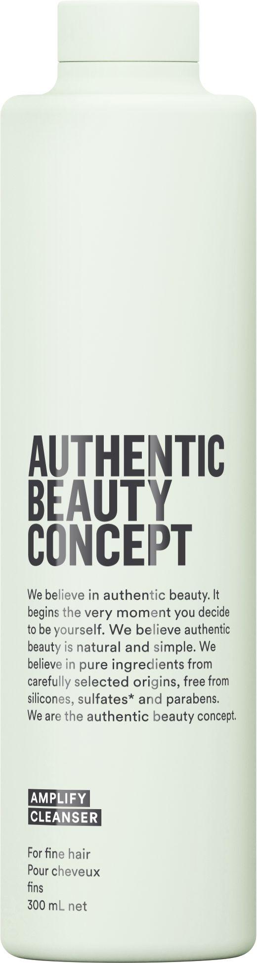 Authentic Beauty Concept Amplify Szampon Wzmacniający 300ml