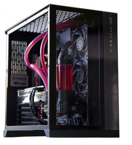 Komputer EXS Dynamic OC - 4,9GHz
