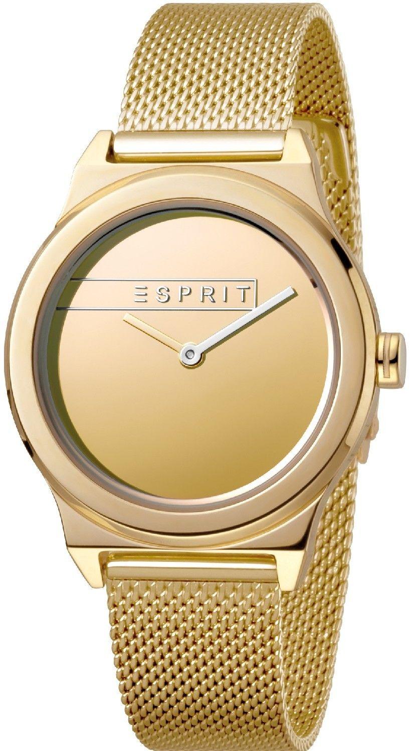 Zegarek Esprit ES1L019M0085 - CENA DO NEGOCJACJI - DOSTAWA DHL GRATIS, KUPUJ BEZ RYZYKA - 100 dni na zwrot, możliwość wygrawerowania dowolnego tekstu.