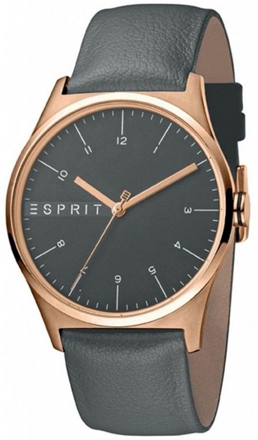 Zegarek Esprit ES1G034L0035 - CENA DO NEGOCJACJI - DOSTAWA DHL GRATIS, KUPUJ BEZ RYZYKA - 100 dni na zwrot, możliwość wygrawerowania dowolnego tekstu.