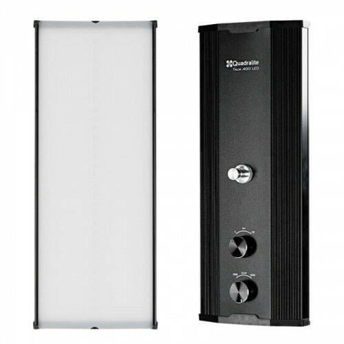 Quadralite Talia 400 panel LED