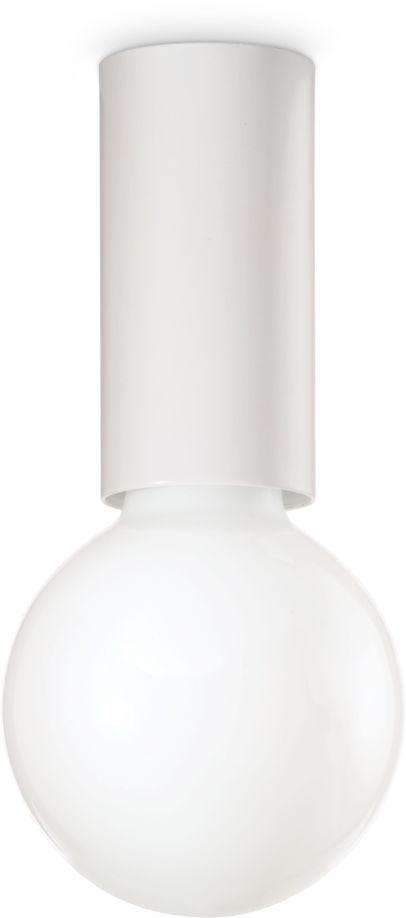 Plafon Petit 232966 Ideal Lux lampa sufitowa w kolorze białym
