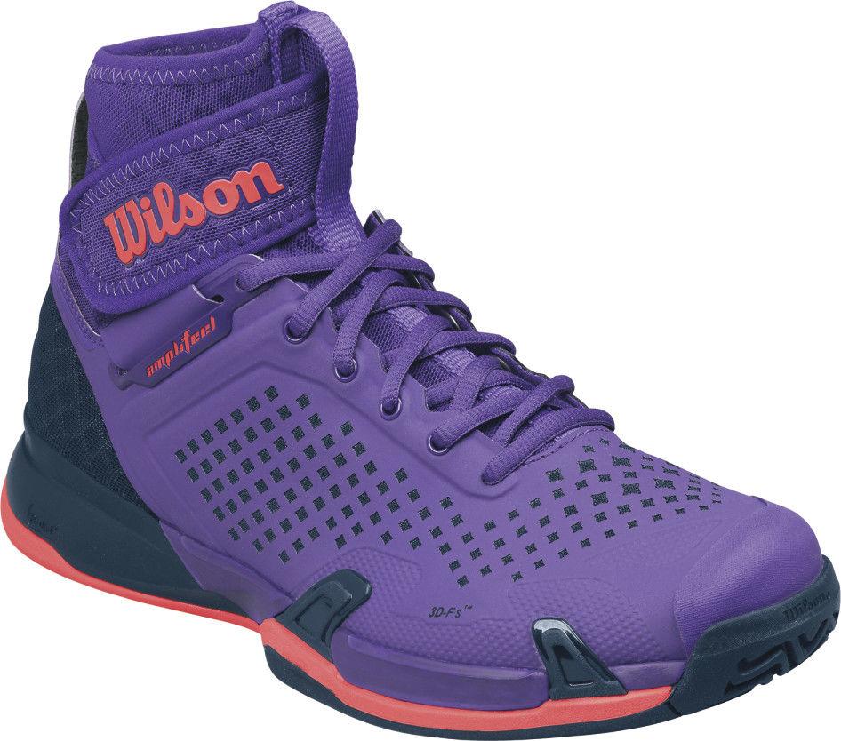 Wilson Amplifeel W - purple/blue/coral