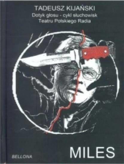 Miles Audiobook - Tadeusz Kijański