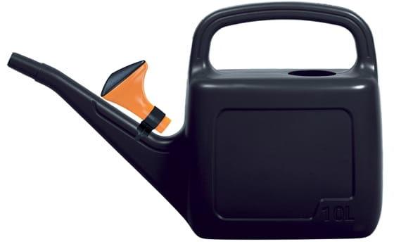 Konewka AQUA 10l Czarna Prosperplast