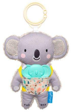 Zawieszka z Gryzakiem Koala Taf Toys