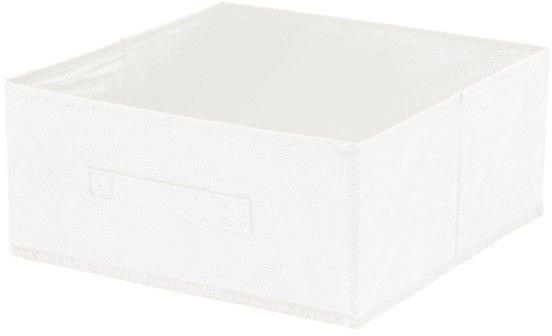 Pudełko Form Mixxit S białe