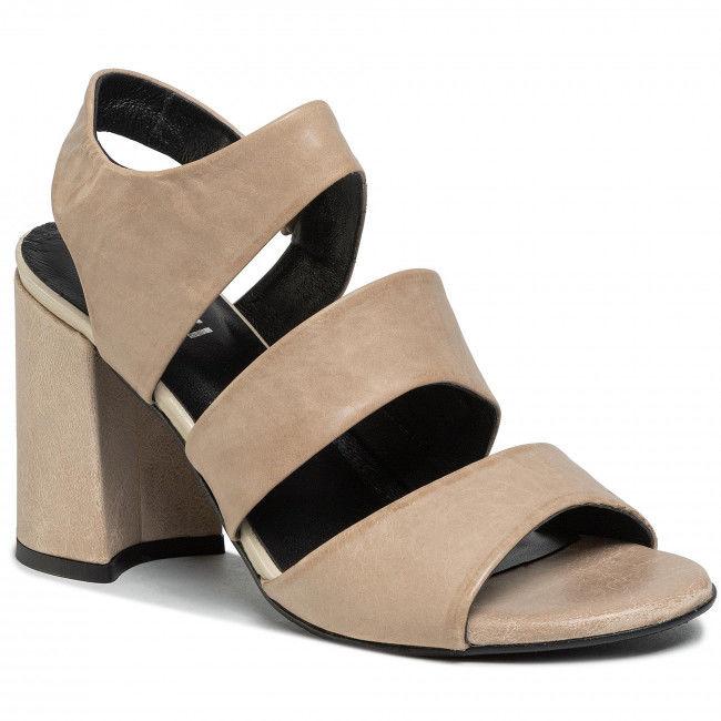 Sandały QUAZI - QZ-21-04-000716 103