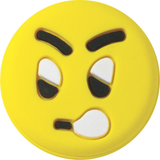 Wilson Emotisorbs Angry Yellow Face WRZ535210